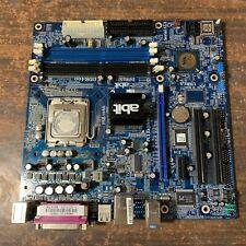 Abit IP-95 Mainboard, MicroATX, Sockel 775 w/ p4 CPU 3.0ghz