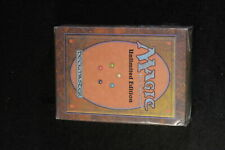 Unlimited Edition Starter Deck (SEALED) Starter / Tournament Deck Magic MTG