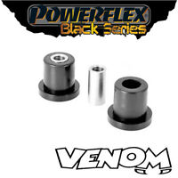 Powerflex Black Front Wishbone Front Bushes Peugeot 205 PFF50-211BLK