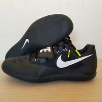 Nike Zoom Rival SD Shot Put Discus Throw Track & Field Black SZ ( 685135-017 )