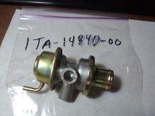 1984-99 YAMAHA FZR1000 XV1000 XV1100 VIRAGO AIR CUT VALVE  NOS OEM 1TA-14840-00