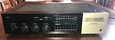 New listing Vintage Pioneer Stereo Amplifier Sa-730 Made in Japan