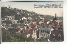 Erster Weltkrieg (1914-18) Kleinformat Ansichtskarten aus Sachsen