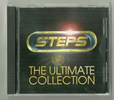 Steps - 'The Ultimate Collection'