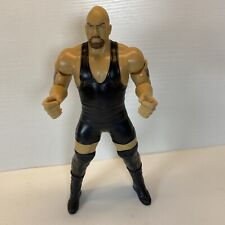 2014 Big Show The Giant Super Striker Knockout Punch Action Figure WWF WWE WCW