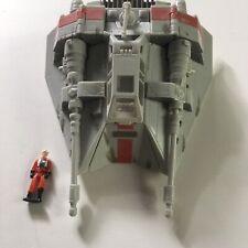 Snowspeeder to Luke Skywalker STAR WARS / TRANSFORMERS Crossovers 2007