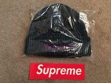 8036f3794 supreme beanie in Hats | eBay