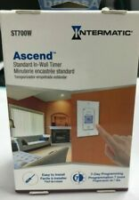 Intermatic ST700W Programmable Thermostat