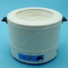 3000ml,120V,Electric Heating Mantle,3L,600W Temp Regulation Sleeves,USA Plug