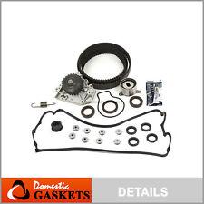 Timing Belt Kit Water Pump Gasket Fits 94-01 Acura Integra GSR Type-R VTEC B18C1
