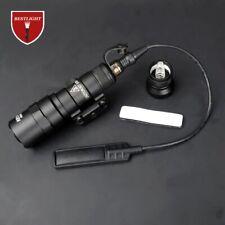 Surefire M300 M300B Mini Scout Light LED 280lumens Weapon Tactical Torch Flash
