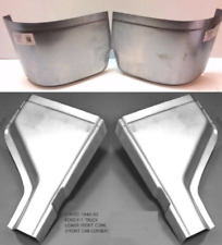 Ford Pickup Truck Cab Corner and Side Cowl Set 1948-1952 #83L/R 86L/R EMS