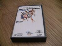 The Liquidator Cassette Soundtrack