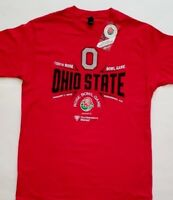 Official 2019 Rose Bowl Game Ohio State Buckeyes (Size: SMALL) NEW!