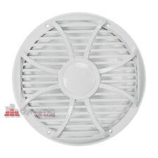 "Wet Sounds SW-10FA-S4-W-V2 (White) 10"" Single 4-ohm Free Air Marine Subwoofer"