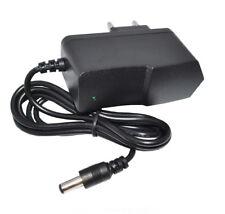 SUPER NINTENDO Fuente SNES Cable de alimentación AC Adaptador NES Cargador EURO