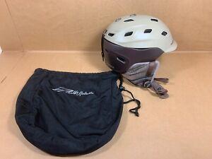 Smith Optics Vantage Snow Helmet, Size Medium 55-59cm w/ Free Shipping
