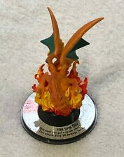 Pokemon Trading Figure Game Charizard Figure 4/42 White Base