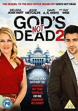 Gods Not Dead 2 [DVD]