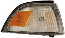 fits 88-92 Toyota Corolla Front Right Turn Signal/Parking Light Assembly