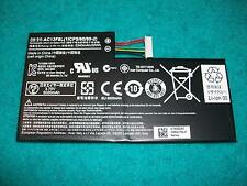 New Genuine Acer Iconia Tab A1-A810 Tablet AC13F3L AC13F8L Battery