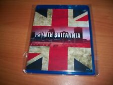 BBC FOUR HD - SYNTH BRITANNIA BLU-RAY
