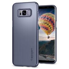 Spigen® Samsung Galaxy S8 [Thin Fit] Ultra Slim Fit Lightweight PC Case Cover