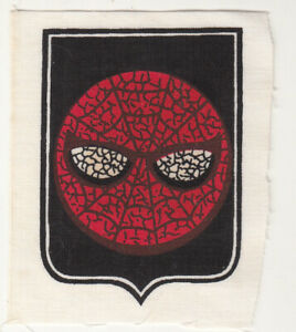 Wartime ARVN 3rd Infantry Regiment Recon Company Patch Spider Man (127)