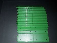 Majokit - ref 110 lot de 30 majo-kit trottoir droit vert