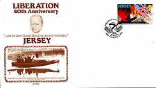 Handstamped Channel Islander Regional Stamp Issues
