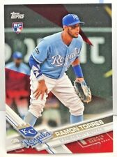 Ramon Torres 2017 Topps MINI On Demand RC #US6 - RED Parallel #'d 1/5 - ROYALS