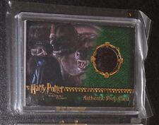 HARRY POTTER Sorcerer's Stone FLUFFY'S FUR Authentic Prop Card #279/700