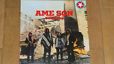 AME SON CATALYSE SOUNDVISION AKARMA FRENCH PROG ROCK PSYCH LP RE LIMITED 500