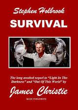 Survival by James Christie (Paperback, 2006)