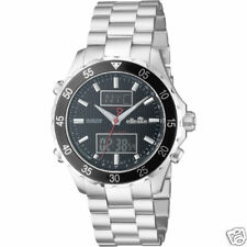ellesse 44mm Analog Digital Watch P-1500AN 03-0469-501