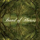 Band Of Horses - Everything All The Time CD