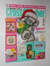 November Cross Stitcher Craft Magazines