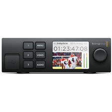 Blackmagic Design Teranex Mini Smart Panel CONVNTRM/YA/SMTPN