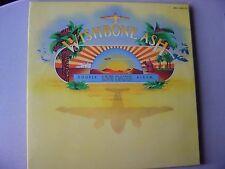 WISHBONE ASH : live (2 LP).  Original quasi neuf.