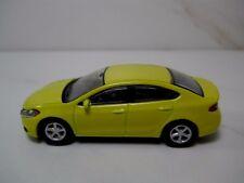 Greenlight 2013 Dodge Dart GT Green 1/64 Scale    JC14