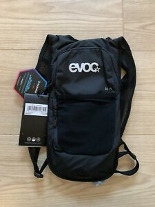 Bike Hydration Pack Evoc CC 2L With 2L Bladder - Never Used