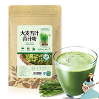 100g Top Grade 100% Purely Natural Organic Japan Wheat Matcha Tea Extract Powder
