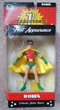 DC DIRECT 1st FIRST APPEARANCE ROBIN ACTION FIGURE BRAND NEW IN BOX 2003 Batman