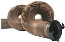 Camco Rv Sewer Hose 15ft Extended, Vinyl Brown