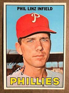 1967 Topps #14 Phil Linz NM-MT (Sharp!) PSA? Nice!!!