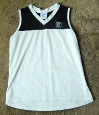 CANNONDALE TERRA green and black sleeveless tank top size womens L Made In USA