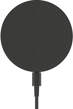 Verizon Qi Wireless Charging Pad for iPhone and Samsung Compatible Models