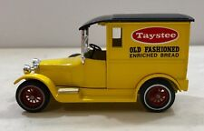 Matchbox Models of Yesteryear 1927 Talbot Van - Taystee