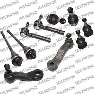 Front End Steering Pitman Arm with 3 Groove Spline For Chevy Silverado HD 2500