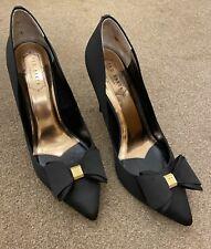 TED BAKER  'Azeline' Black Heels - UK 6